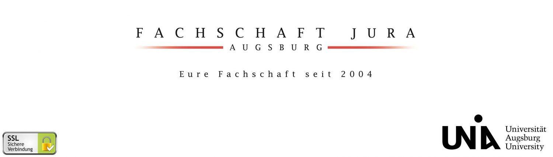 Fachschaft Jura Augsburg e.V.